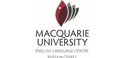 Macquarie University English Language Centre